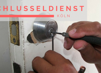 Schlüsseldienst Köln-Bonn